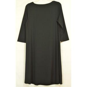 J. Jill Dresses - J Jill Wearever Collection dress SZ S jersey knit